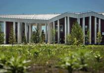 Выбрано место строительства образовательного комплекса «Точка будущего» в Якутии