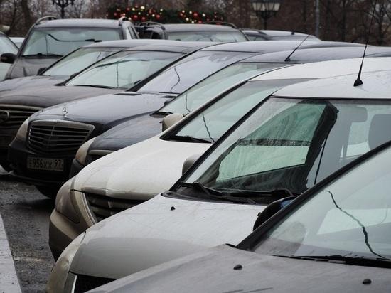 Водители Москвы жалуются на увеличение штрафов