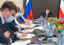 Правительство Хакасии ужесточило только одно ограничение по коронавирусу