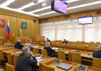 Три калужских района отличились в голосовании за выбор объектов благоустройства