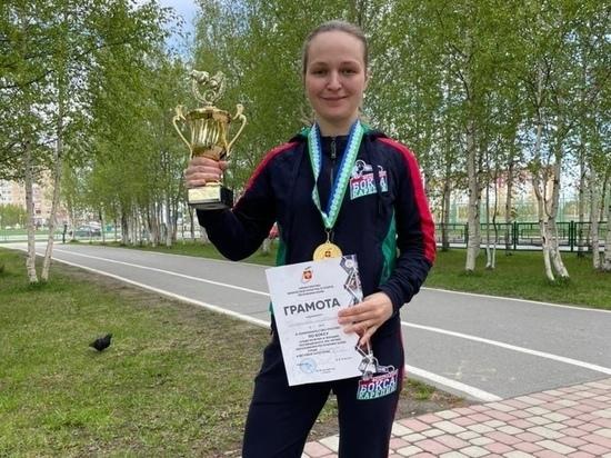 Боксеры из Карелии успешно выступили на чемпионате Северо-Запада
