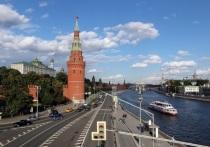 Спикер Кремля Дмитрий Песков переадресовал вопрос о якобы причастности «российских олигархов» к провокациям во время выборов в Белоруссии в МИД республики