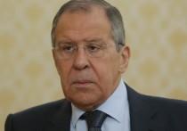 Лавров: Европа возводит разделительные линии в отношениях с Россией