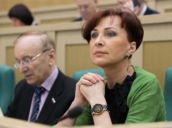 На праймериз в Мурманской области лидирует сенатор Татьяна Кусайко