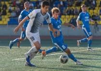 ФК Челябинск одержал крупную победу в Тольятти