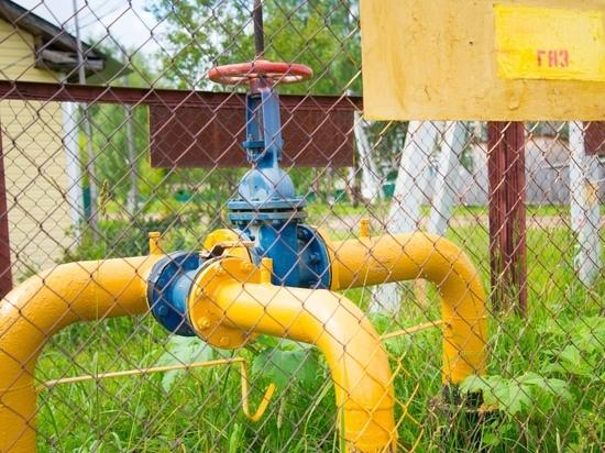 Опубликован июньский график отключения газа в Туле