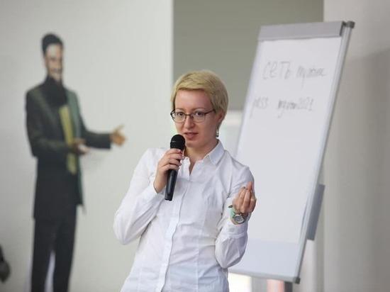 В Челябинске начала свою работу Уральская мастерская дата-журналистики