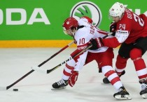 """Сборная России на чемпионате мира по хоккею уже забронировала себе место в плей-офф, и теперь в оставшихся матчах будет выбирать себе будущих соперников. Обозреватель """"МК-Спорт"""" вспоминает чудесное преображение нашей команды в игре против Швейцарии и находит этому простое объяснение."""
