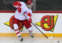 31 мая в Риге на льду Олимпийского спортивного центра в 20:15 по московскому времени сборная России проведет свой очередной матч группового турнира чемпионата мира по хоккею. На этот раз соперниками нашей сборной станет национальная команда Швеции. «МК-Спорт» представляет онлайн-трансляцию этого события.