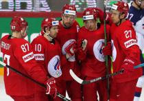 31 мая в Риге сборная России проводит свой очередной матч чемпионата мира по хоккею – на этот раз против команды Швеции. «МК-Спорт» предлагает прямую видеотрансляцию этого матча, предоставленную Первым каналом.
