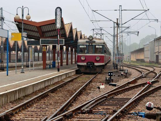 Незнакомец угрожал взорвать Балтийский вокзал