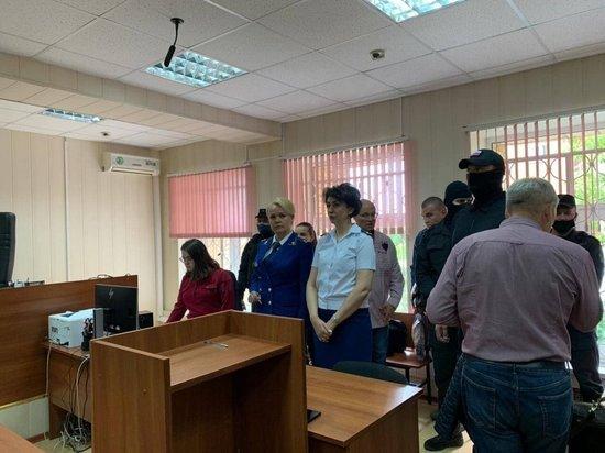Дело о стрельбе в Москве-Сити закончилось скандалом: выгнали присяжную
