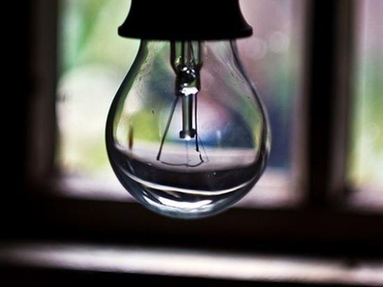 В первый день лета ряд деревень Серпухова и Чехова останутся без электричества