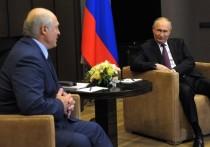 После встречи Путина с Лукашенко «Белавиа» отказалась от увольнения сотрудников