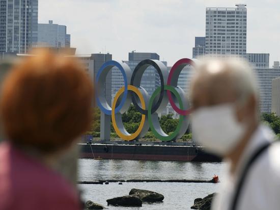 Новые антивирусные ограничения на Олимпиаде в Токио возмутили японцев