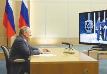 Все, кто хотел машину, как у Путина, смогут воплотить свою мечту в жизнь: президент дал старт серийному производству «Аурусов», на которых с 2018 года передвигается сам