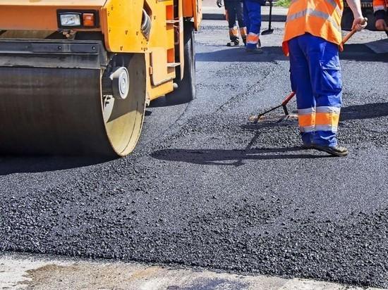В Ядринском районе прокуратура добилась ремонта аварийного участка дороги