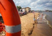 Восемь зон отдыха с купанием приняты в эксплуатацию Роспотребнадзором, но пока точной даты открытия купального сезона власти Москвы не называют