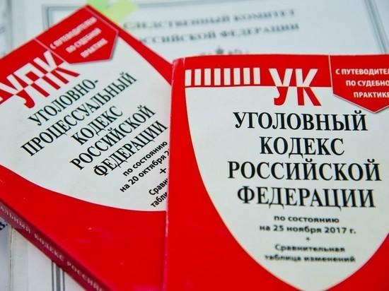 В Волгограде за серию краж задержали карманника-рецидивиста