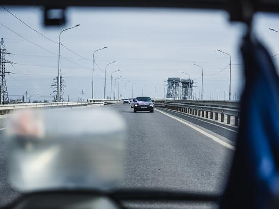 В калмыцкой столице устраняются недостатки, допущенные при ремонте дорог