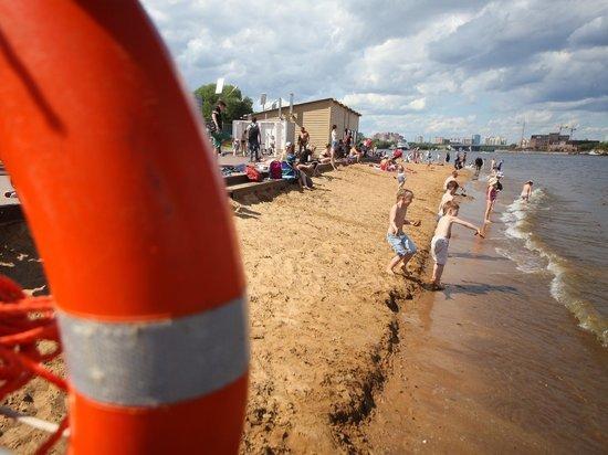 В Путяевском пруду впервые разрешат купаться
