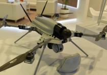 Впервые в истории беспилотников боевой робот по собственной инициативе выследил и уничтожил человека