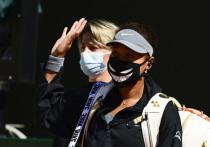 Наоми Осака призналась в депрессии и временно попрощалась с теннисом