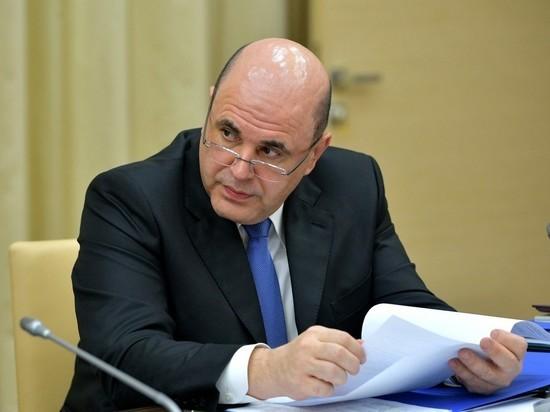 Мишустин обсудил с премьером Белоруссии интеграцию в Союзном государстве