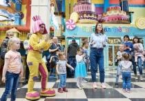 Как «Мегалэнд» и «Гастропарк» будут отмечать день защиты детей и встречать лето