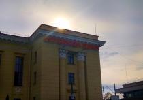 Жители Петрозаводска просят расширить парковку у железнодорожного вокзала