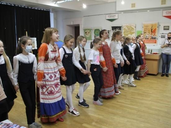 В Кирове в День защиты детей юных посетителей музеи пускают бесплатно