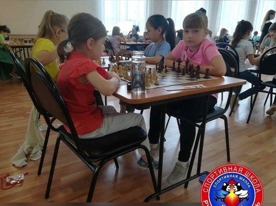 Шахматисты из Серпухова подняли свой рейтинг во Всероссийской классификации