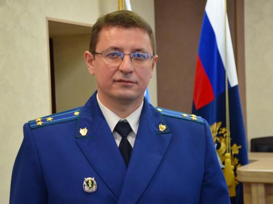 Прокурор из Кирова ушел служить в Самарскую область
