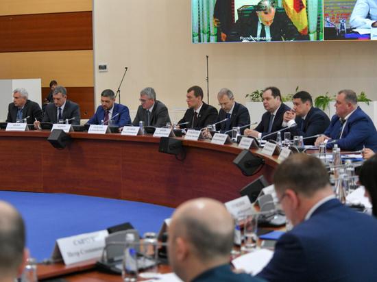 Инвесторам в Хабаровском крае дадут спокойно работать