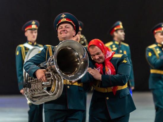 В Хабаровском крае выбрали лучший коллектив фестиваля «Амурские волны»