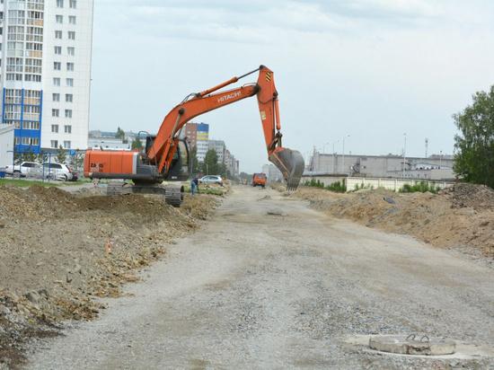 Дорогу по Северному Власихинскому проезду отремонтируют до осени