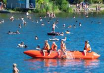 В мэрии Челябинска назвали места, запрещенные для купания