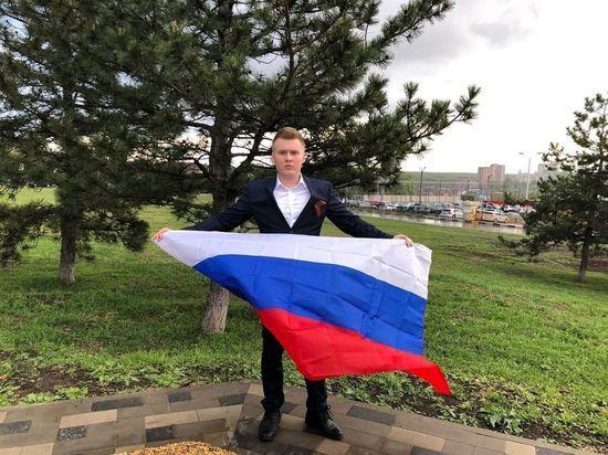 Кандидат предварительного голосования Никита Хорт поделился своим видением проблем региона и страны, а также рассказал, чем может быть полезен Ростовской области в качестве депутата
