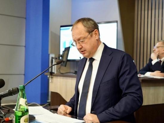 Бийские депутаты вновь требуют отставки главы наукограда