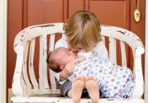 Численность детей в Калужской области за 10 лет выросла в 1,2 раза