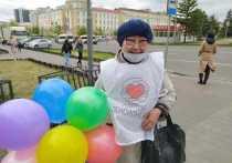 Игорь Бобков: «Партия пенсионеров поздравила ребятишек с Днем защиты детей на личные деньги»