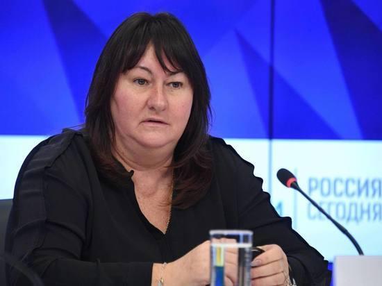 Елена Вяльбе раскритиковала решение правительства Хакасии по объектам Вершины Тёи
