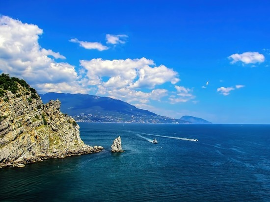 В Крыму отказались обсуждать с Зеленским статус полуострова