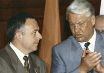 Во время визита в Варшаву в 1993 году Борис Ельцин принял приглашение президента Польши Леха Валенсы выпить пива только вдвоем, переусердствовал с этим напитком и согласился на все, что ему продиктовал внешне любезный, но на самом деле коварный коллега
