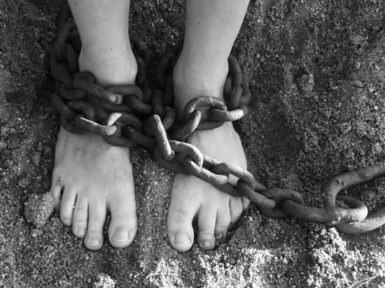 Крымский фермер украл ребенка и сделал рабом