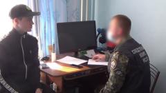 Опубликовано видео допроса подозреваемых в реабилитации нацизма