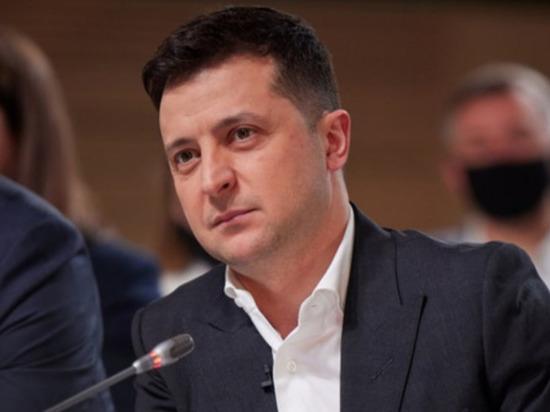 """По словам украинского лидера, на руках РФ по сути оказался """"флеш-рояль"""""""