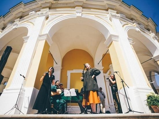 Мастера классической музыки соберутся на фестиваль под Серпуховом