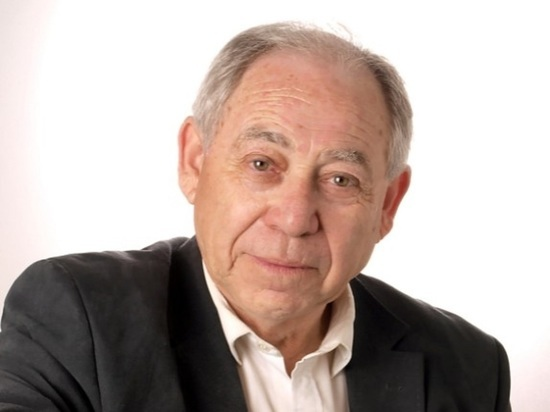 Скончался заслуженный артист России виолончелист Иосиф Левинзон