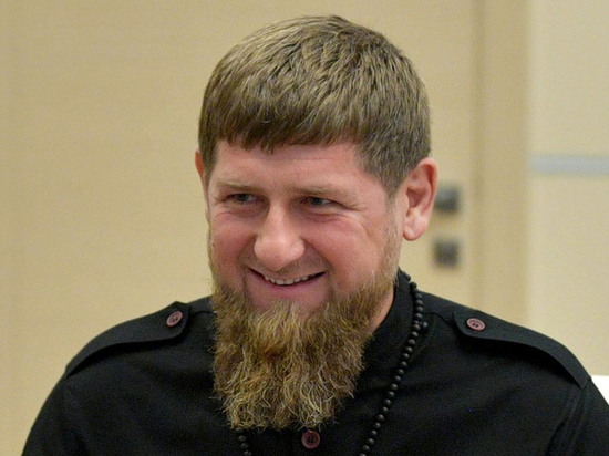 Кадыров стал богатейшим российским главой региона, обогнав остальных из топ-10 вместе взятых
